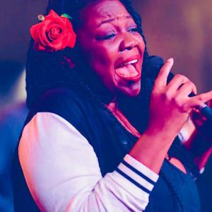 Deviana P., Yelena Baker, Fatimah Provillon, Joe Prencipe – SOUL VOICES EXPERIENCE