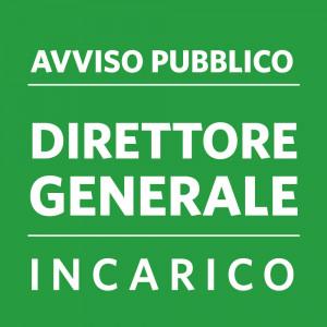 INCARICO DIRETTORE GENERALE