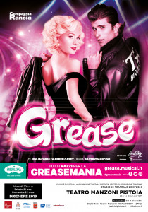 loc GREASE pistoia