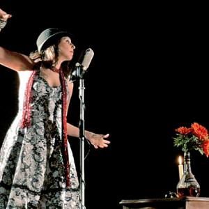 Amanda Tosoni & Andrea Caggiari duet – SPIRITUAL E GOSPEL