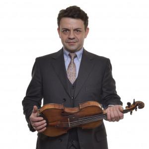 classica 18 | OLEKSANDR SEMCHUCK, violino