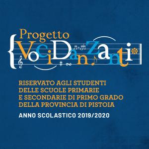 """""""VOCI DANZANTI"""" ESITO DEGLI STAGES DI SELEZIONE"""