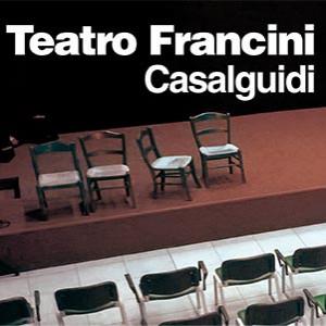 Stagione Teatro Francini 2020