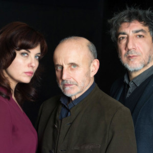Giuseppe Cederna Vanessa Gravina Roberto Valerio | TARTUFO al via la tournée 2020