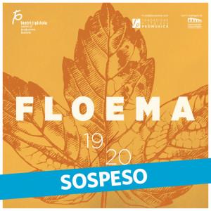 FLOEMA 19/20 – INCONTRO MUSICALE 22/03/20 || SOSPESO ||