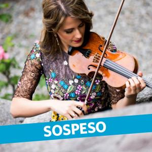 ORT – Orchestra della Toscana   Dalia Stasevska   Francesca Dego