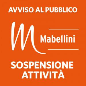 SCUOLA MABELLINI | SOSPENSIONE ATTIVITA' DIDATTICA fino al 3 aprile