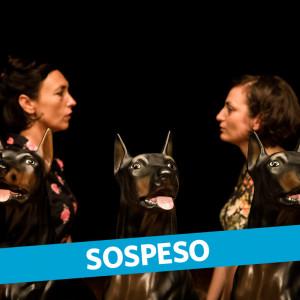 BELLA BESTIA || SOSPESO ||