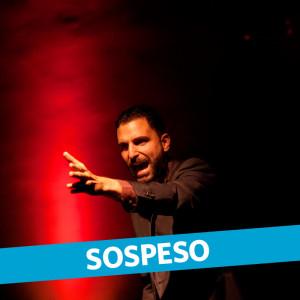 UNA VITA PER UN'IDEA   La storia di Silvano Fedi    SOSPESO   