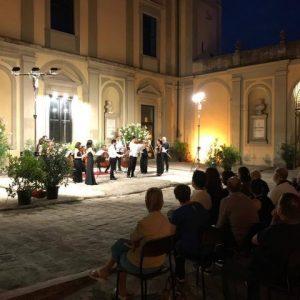 ENSEMBLE LE MUSICHE di SIMONE BERNARDINI
