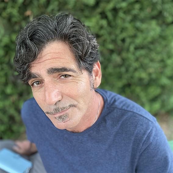 FABRIZIO FUSARO | BOBO RONDELLI