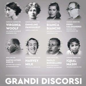 GRANDI DISCORSI