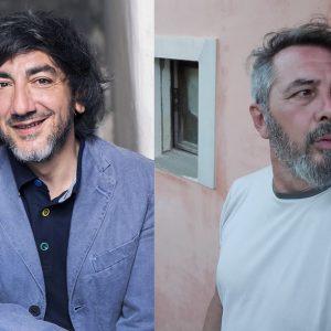 ROBERTO VALERIO | MASSIMO GRIGÒ