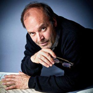 LOUIS LORTIE | GLI ARCHI DELLA LEONORE | DANIELE GIORGI || Sinfonica Promusica