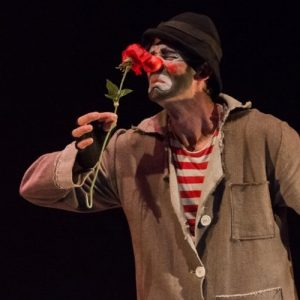 Clown Giulivo – CASA ROMANTIKA