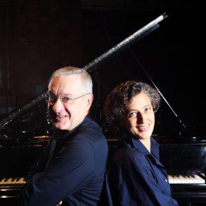 Duo pianistico MONICA LEONE – MICHELE CAMPANELLA