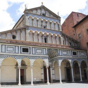 Musica sacra nella Toscana del 700: la tradizione del passato e i compositori medicei