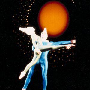 NIK. La Danza di Alwin Nikolais